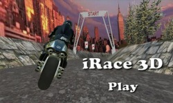 iRace 3D Apk Download For Android OS